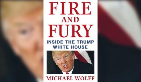 Fire and Fury MRB