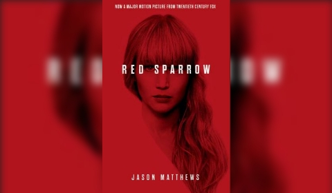 Red Sparrow MRB