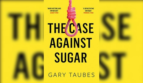 The Case Against Sugar MRB