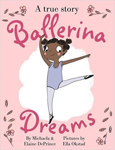 Ballerina Dreams ENG
