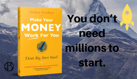 Make Your Money Work For You