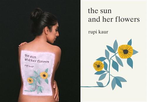Rupi Kaur Book