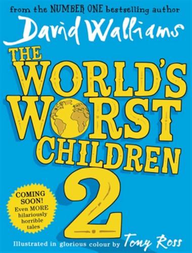 THE WORLDS WORST CHILDREN2