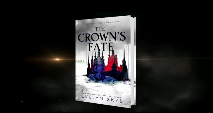 The Crowns Fate