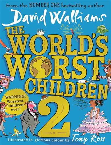 WORLD WORST CHILDREN 2