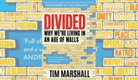 Divided by Tim Marshall